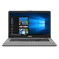 VivoBook Pro N705FN-GC038R Grau - Metallisch Notebook 43,9 cm (17.3 Zoll) 1920 x 1080 Pixel 1,60 GHz Intel® Core i5 der achten Generation i5-8250U