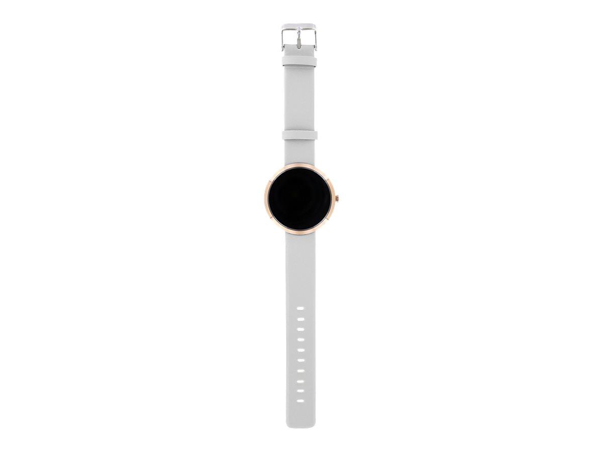 Xlyne SIONA XW FIT - Gold - intelligente Uhr mit Band