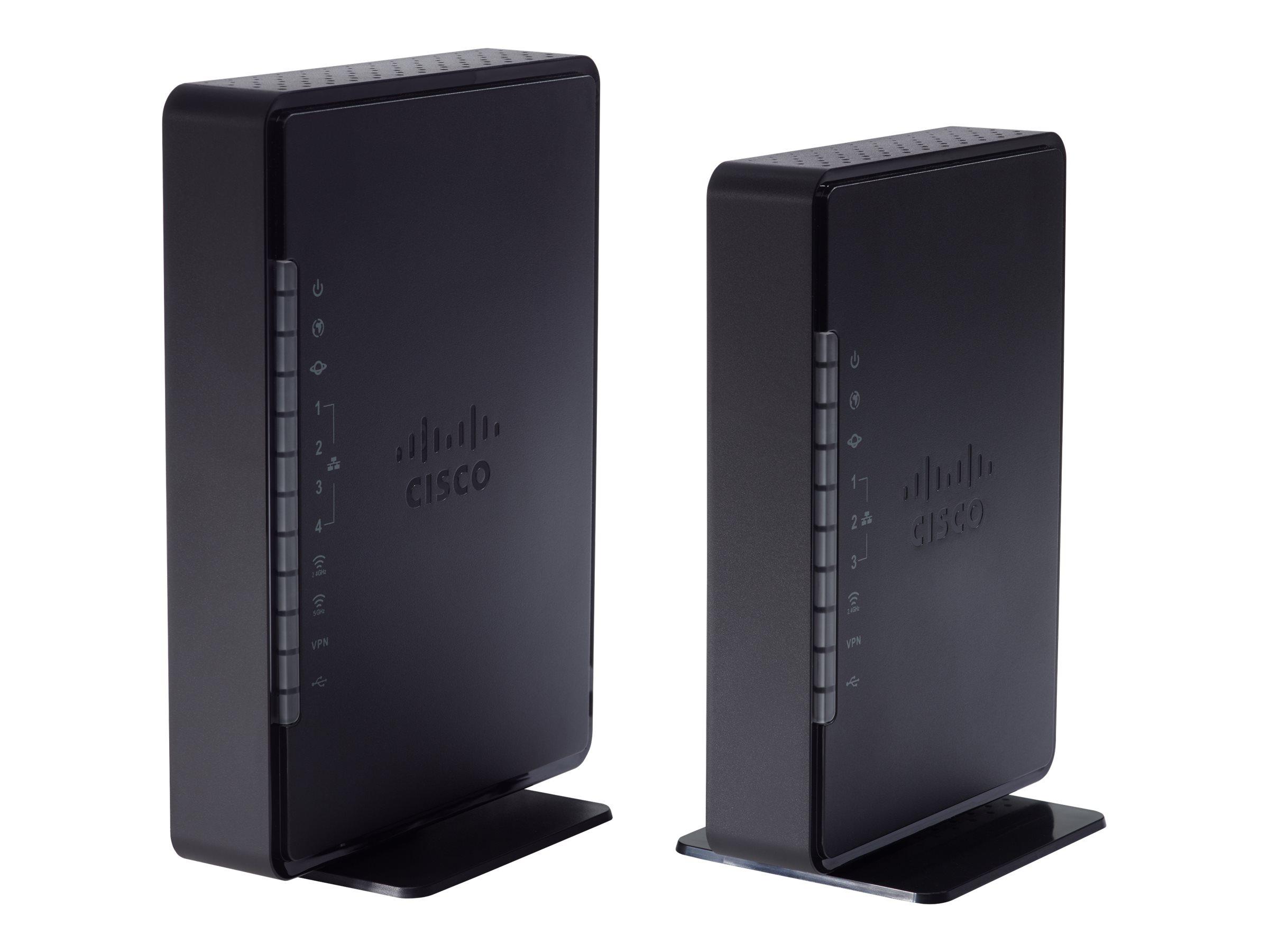 Cisco Small Business RV132W - Wireless Router