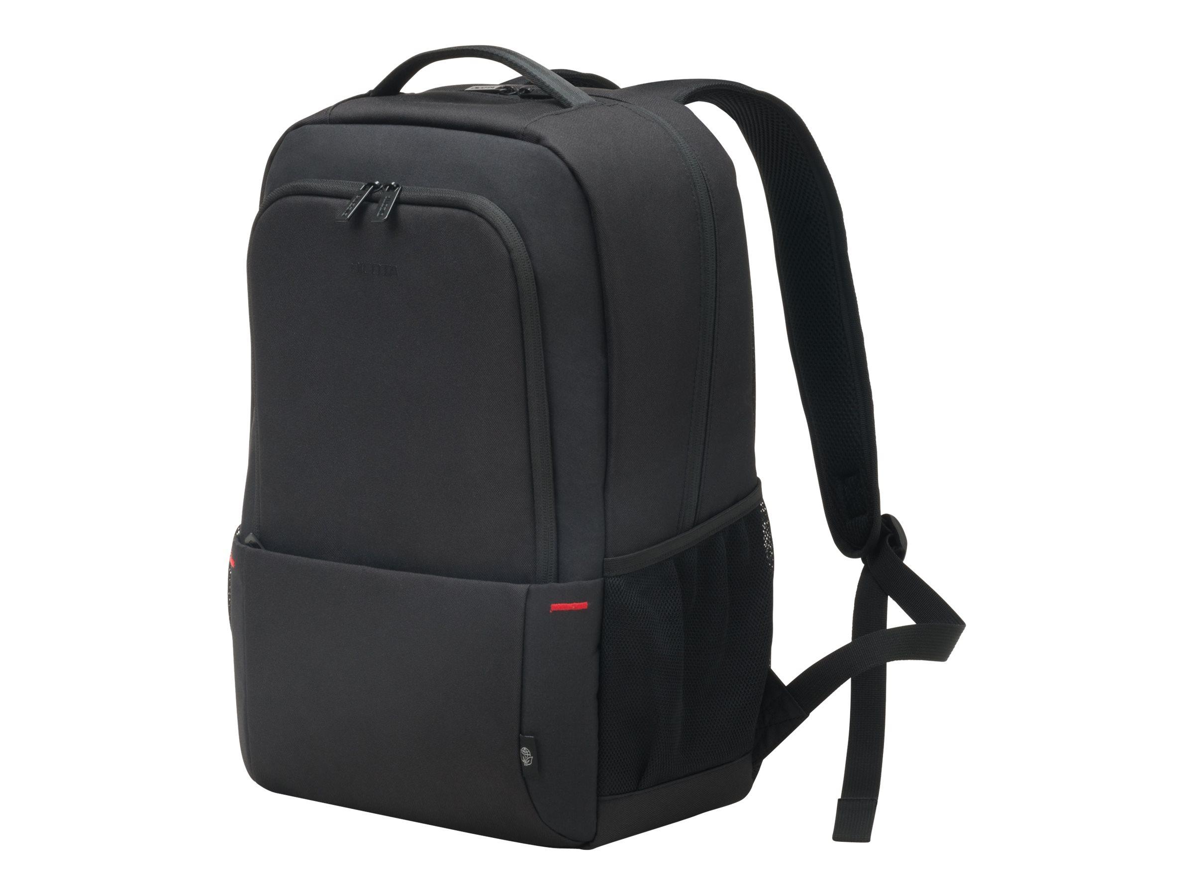 Vorschau: Dicota Eco Plus BASE - Notebook-Rucksack - 39.6 cm