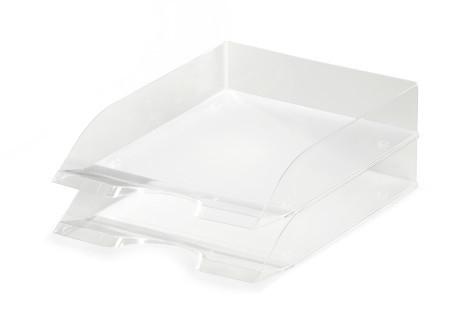 Durable BASIC - Transparent - Brief - A4 - 253 mm - 33,7 cm - 63 mm