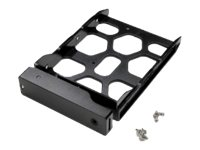 "Synology Disk Tray (Type D5) - Speichereinschubadapter - 3,5"" auf 2,5"" (8.9 cm to 6.4 cm)"
