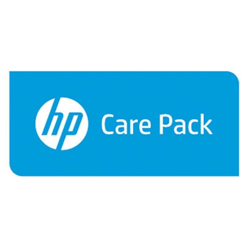 HP eCare Pack 4Y/9x5 NBD Foundation Care Service (U2GC7E)