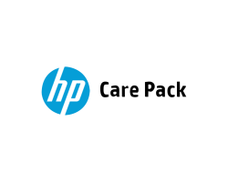 1 Jahr HP Garantie, vor Ort (NBD)