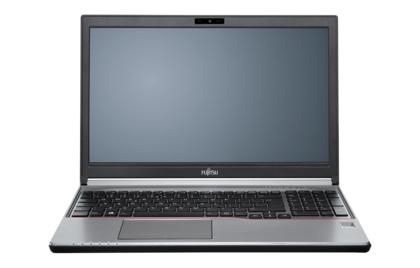 Fujitsu LIFEBOOK E756 - 15,6 Notebook - Core i5 Mobile 2,3 GHz 39,6 cm
