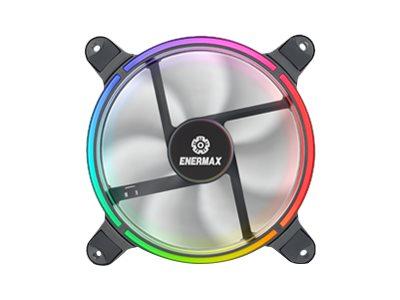 Enermax T.B. RGB UCTBRGB14-SG - Gehäuselüfter