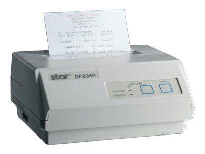 Star Micronics Star DP8340FD-EU - Belegdrucker - zweifarbig (monochrom)