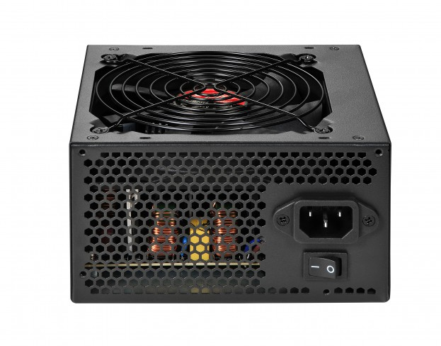 Spire Lüfter EAGLEFORCE 600W 80+ certified