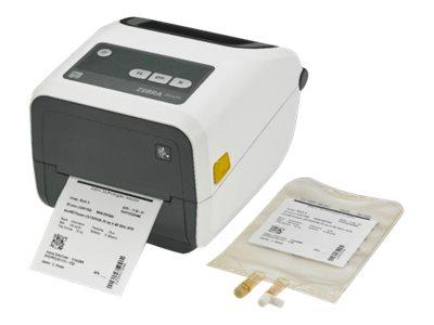 Zebra ZD420-HC - Healthcare - Etikettendrucker - TD/TT - Rolle (11,8 cm)