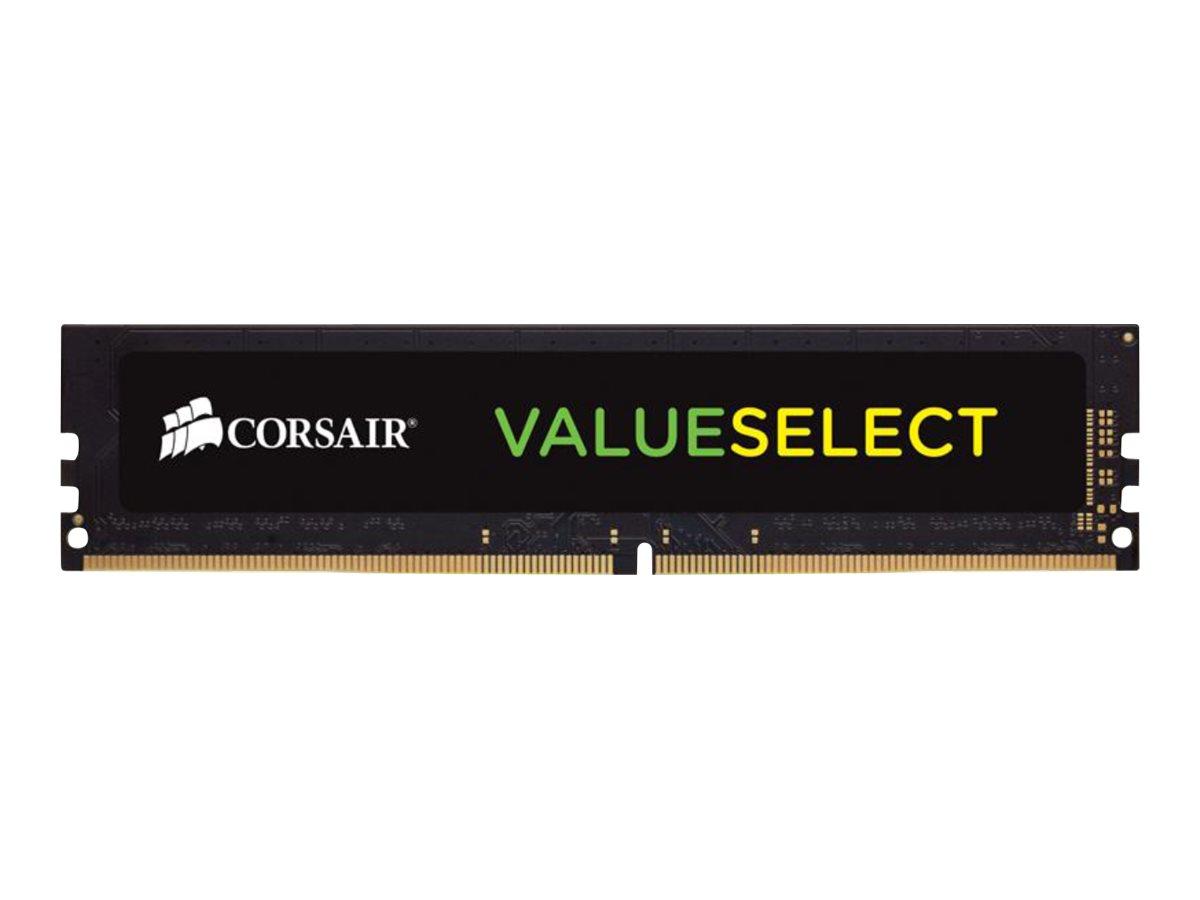 Corsair Value Select - DDR4 - 4 GB