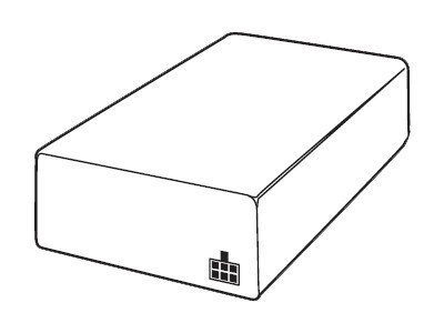 Zebra Motorola - Netzteil - 4.16 A - für Motorola ET1, MC3200, MC40-HC, MT2070, MT2090, TC55, VC70N0; Symbol TC55; Zebra TC55