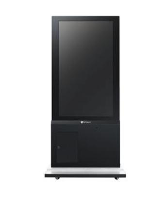 AG Neovo DF-55 - 139,7 cm (55 Zoll) - MVA - LED - 1920 x 1080 Pixel - 700 cd/m² - Full HD - 6,5 ms