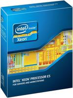 Xeon E5-1650 - 3.6 GHz