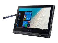 "TravelMate B118-RN- - 11,6"" Notebook - Pentium N 1,1 GHz 29,5 cm"