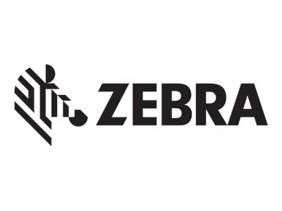 Zebra 3200 - 12 - 57 mm x 74 m - Thermotransfer-Farbband