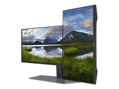 """Dell MDS19 Dual Monitor Stand - Aufstellung - für 2 Monitore - Bildschirmgröße: 48.3-68.6 cm (19""""-27"""")"""