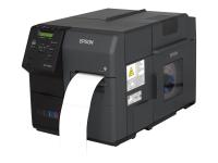 ColorWorks C7500G Etikettendrucker Tintenstrahl Farbe 600 x 1200 DPI