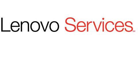 Lenovo Onsite Upgrade - Serviceerweiterung - Arbeitszeit und Ersatzteile (für System mit 1 Jahr Depot- oder Carry-in-Garantie)