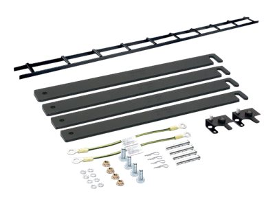 APC Rack-Leiter - Schwarz - für P/N: AR9300SP