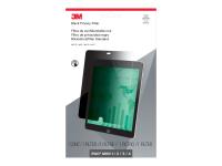 Blickschutzfolie für Mobiltelefon (Hochformat) - für Apple iPad mini; iPad mini 2; 3; 4