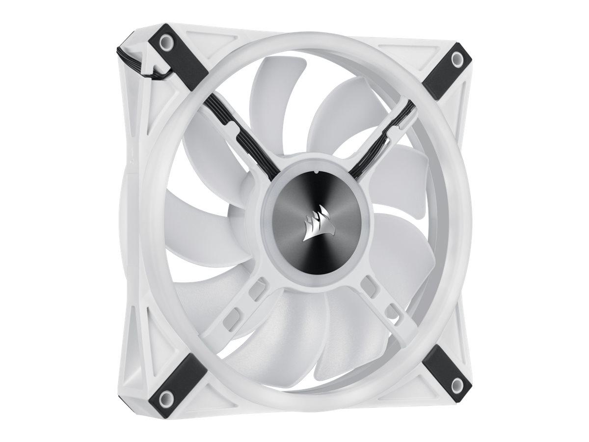 Corsair iCUE QL140 RGB - System Schrank-Gebläseset