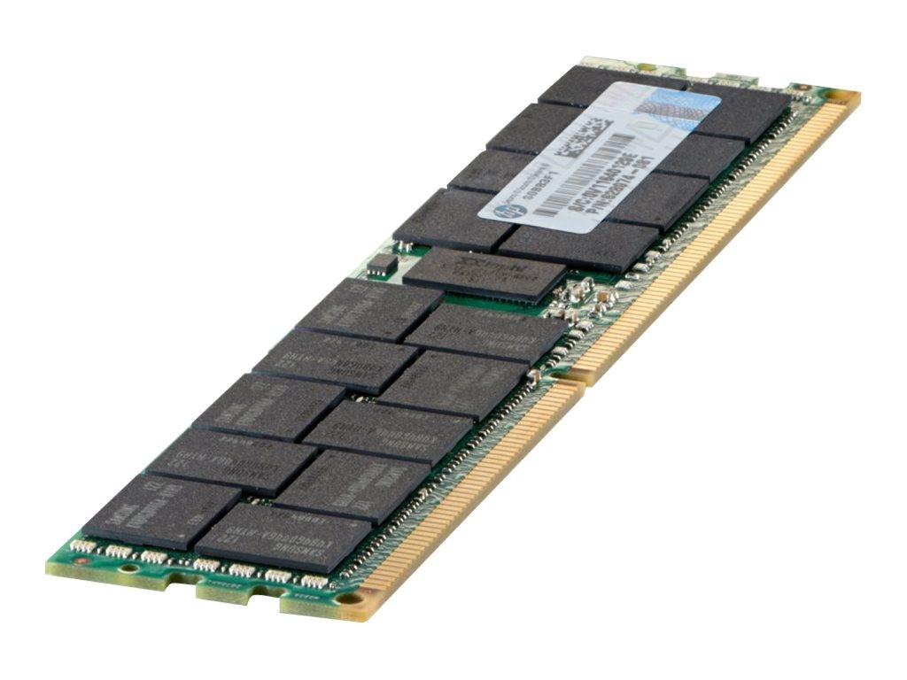 HP 8GB (1x8GB DDR3-1600 Reg CAS-11) Memory Kit (690802-B21) - REFURB