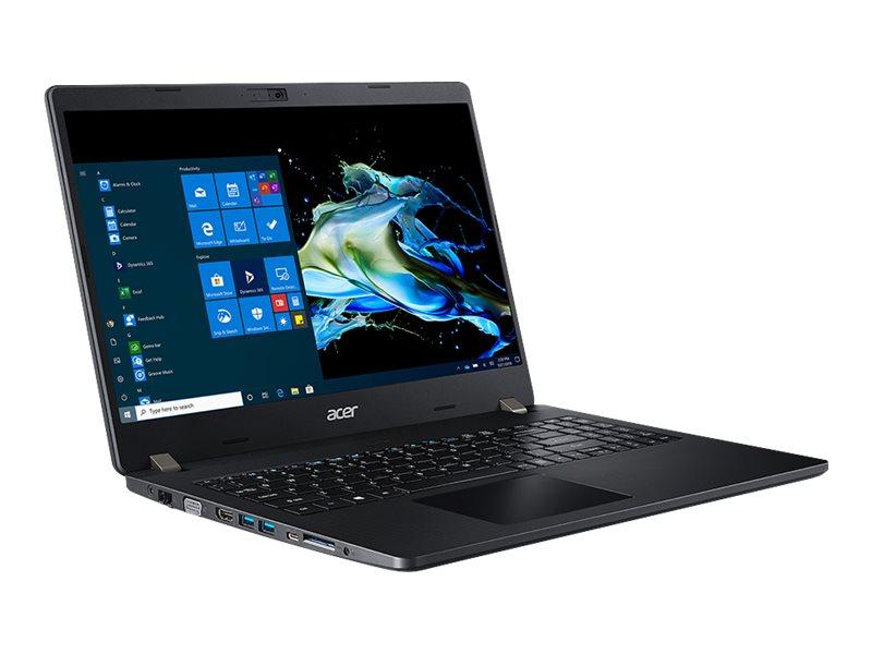 "Acer TravelMate P2 TMP215-52-76G9 - Core i7 10510U / 1.8 GHz - Win 10 Pro 64-Bit - 8 GB RAM - 512 GB SSD - 39.62 cm (15.6"")"