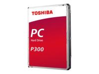 Festplatte - 4 TB - intern