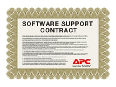 APC Extended Warranty - Technischer Support - für InfraStruXure Central Enterprise