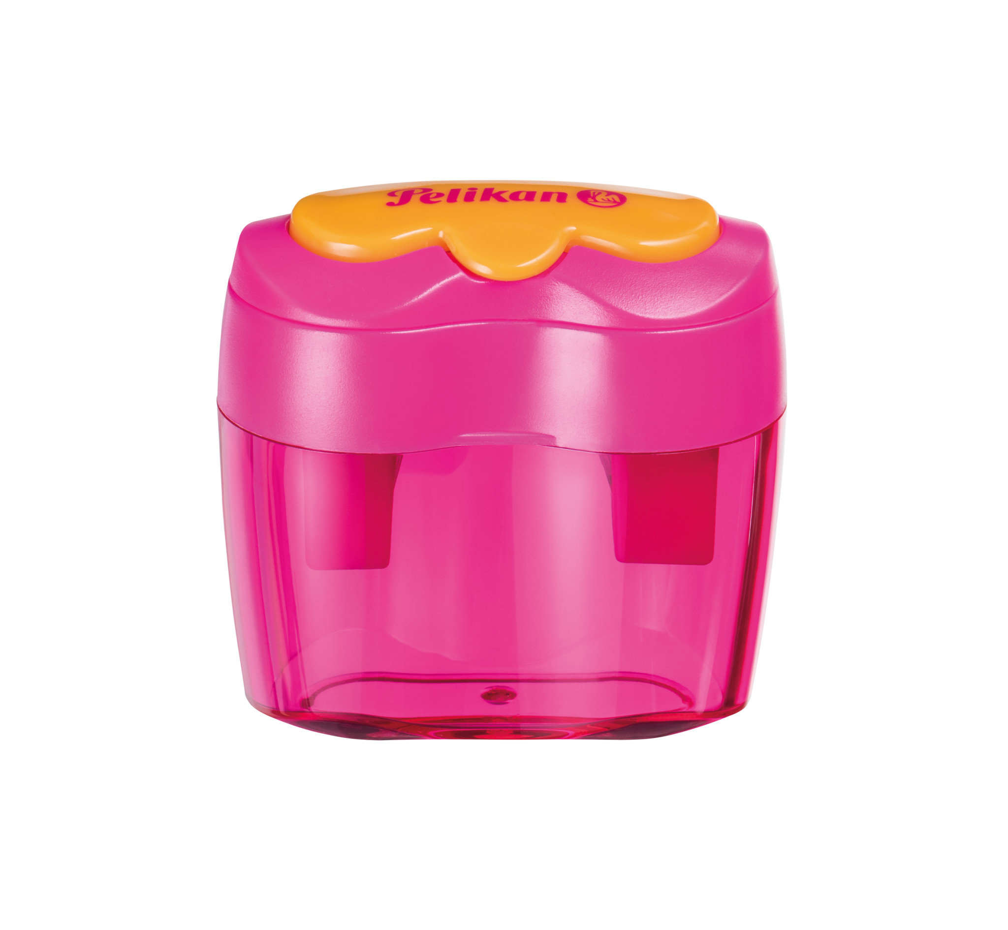 Pelikan 700719 - Manueller Bleistiftspitzer - Pink