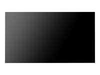 55LV35A-5B Digital signage flat panel 55Zoll LED Full HD Schwarz Signage-Display