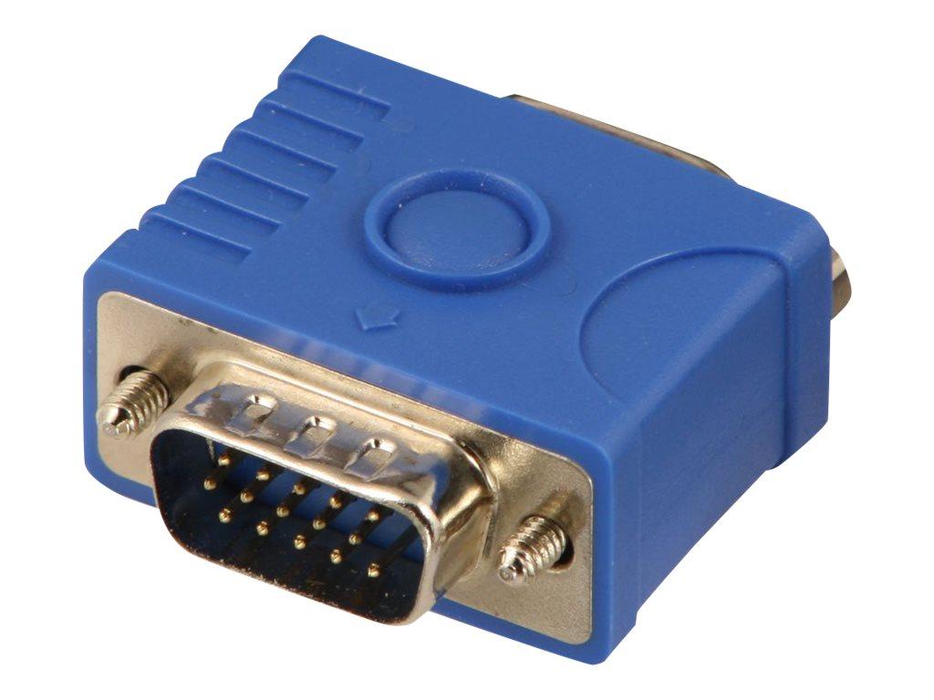 Lindy EDID/DDC Emulator Adapter for VGA Displays