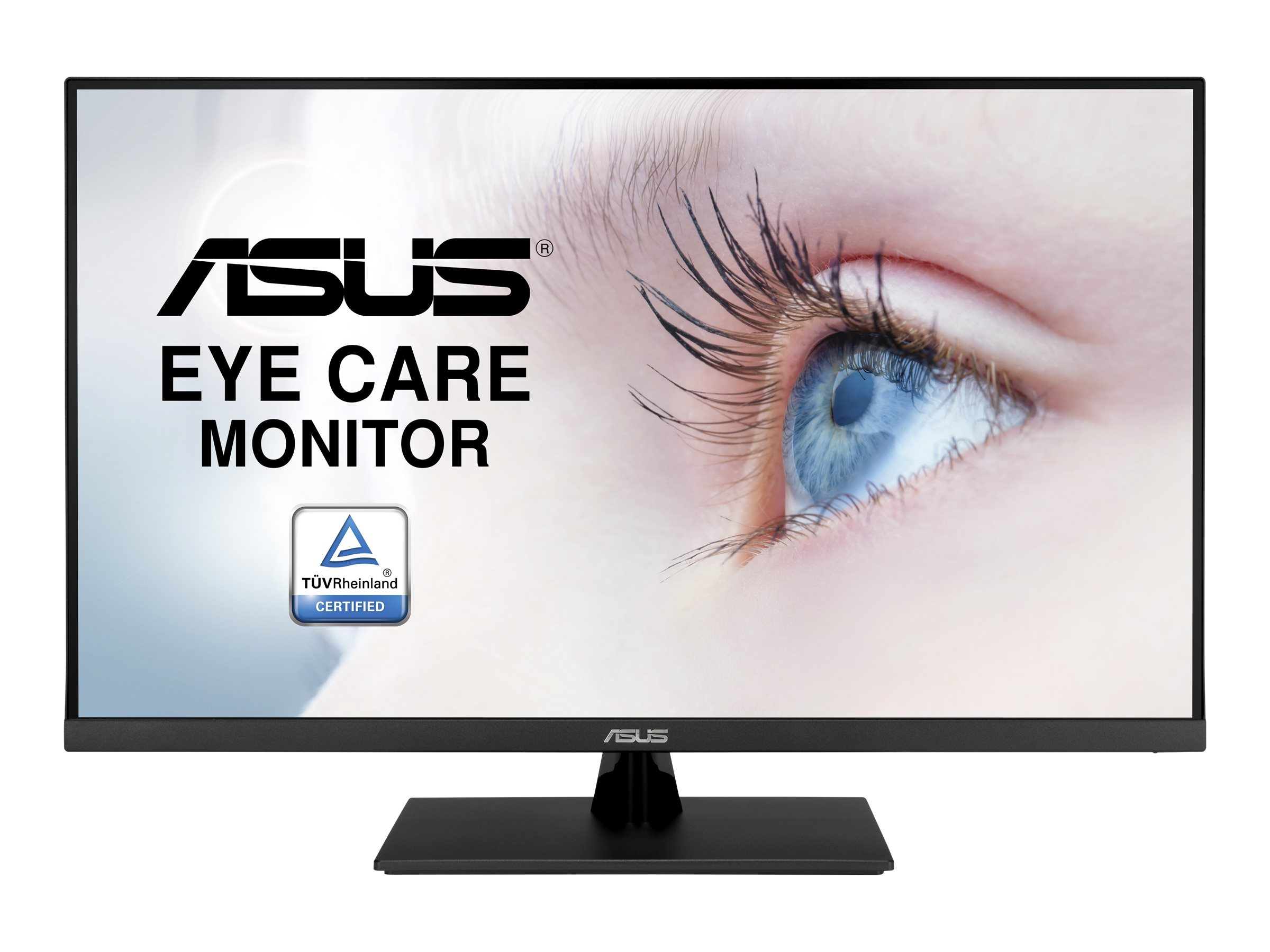 "Vorschau: ASUS VP32AQ - LED-Monitor - 80 cm (31.5"") - 2560 x 1440 WQHD @ 75 Hz"