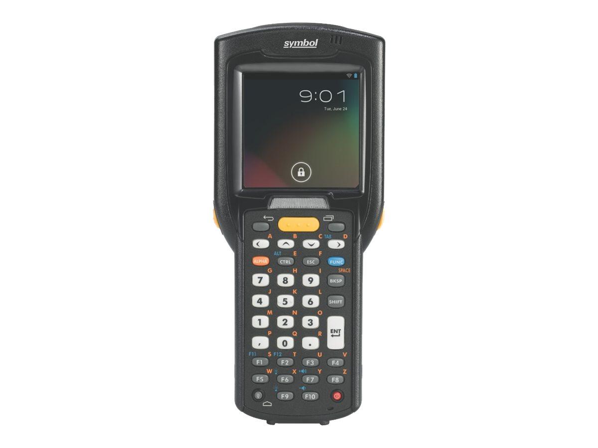 "Zebra MC3200 Standard - Datenerfassungsterminal - Win Embedded Compact 7 - 2 GB - 7.6 cm (3"")"