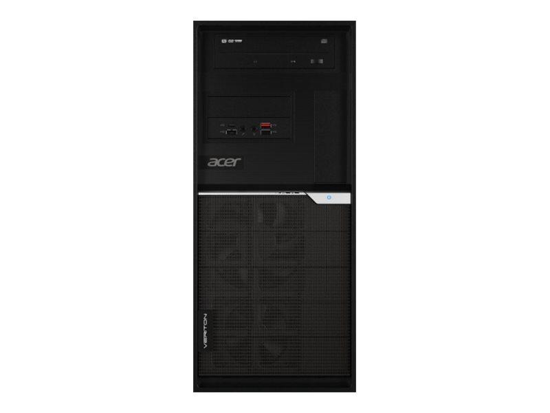 Acer Veriton K8 VK8-660G - Tower - 1 x Xeon E-2274G / 4 GHz