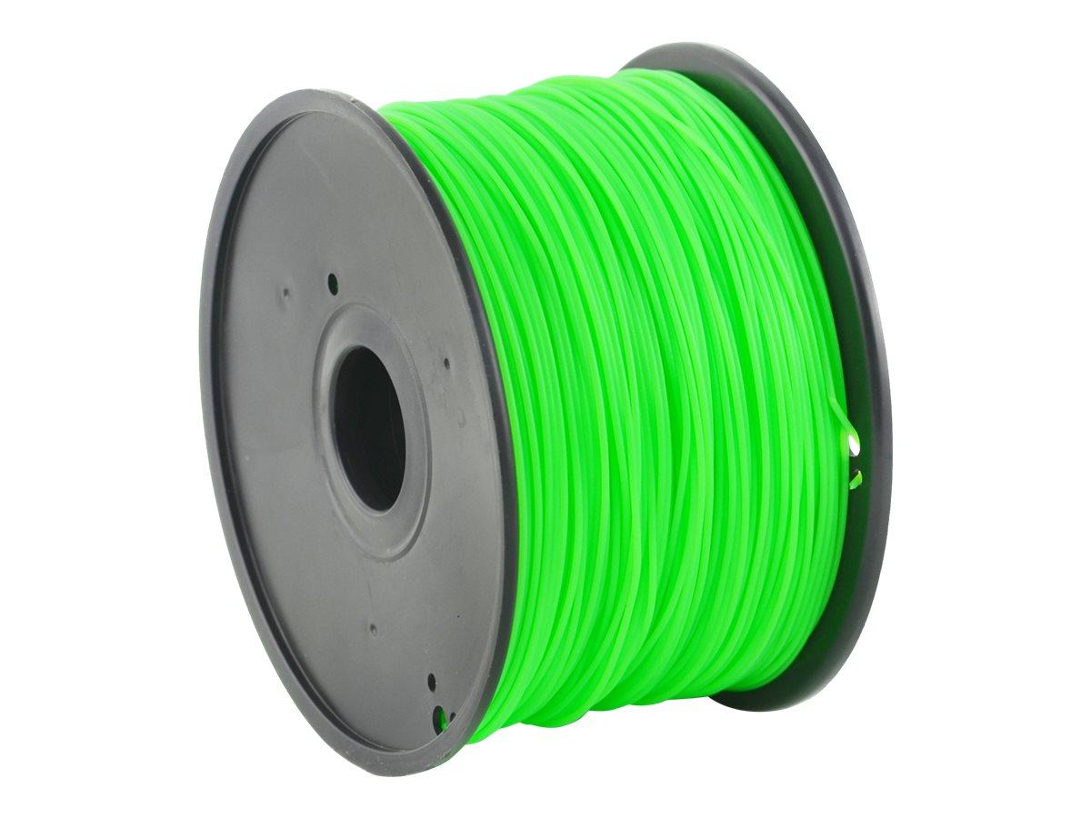 Gembird Grün - 1 kg - 330 m - PLA-Filament (3D)