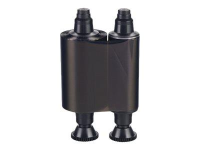 Evolis 1 - Schwarz - Farbband - für NewPebble