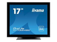 """ProLite T1732MSC-B1AG - LCD-Monitor - 43 cm (17"""")"""