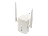 1200 Mbps Wireless Dual-Band Repeater 2.4 / 5.8 GHz