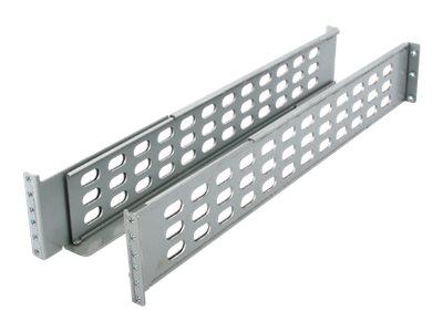 APC Rack-Schienen-Kit - Grau - für P/N: AR3103