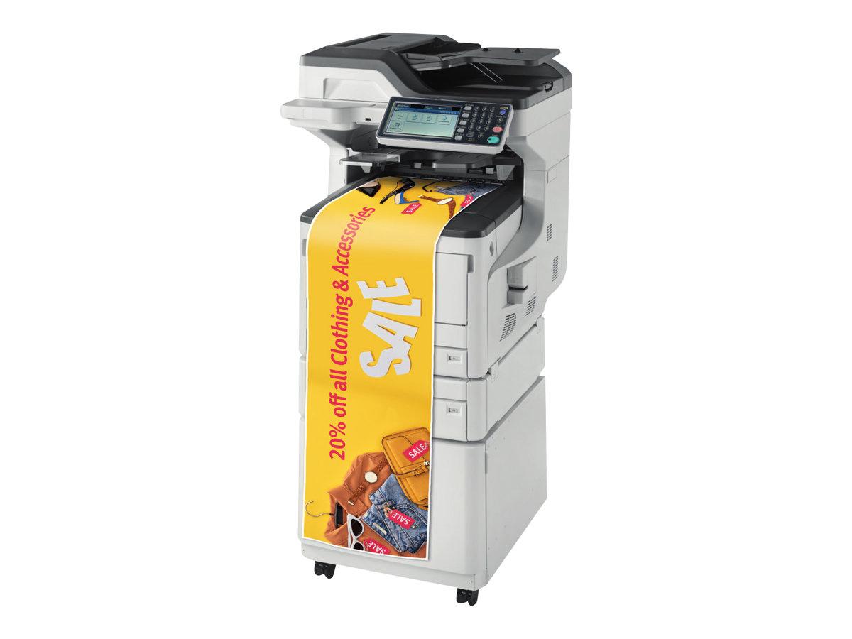 OKI MC853DNCT - Multifunktionsdrucker - Farbe - LED - 297 x 431.8 mm (Original)