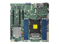 X11SPM-F Micro ATX Server-/Workstation-Motherboard