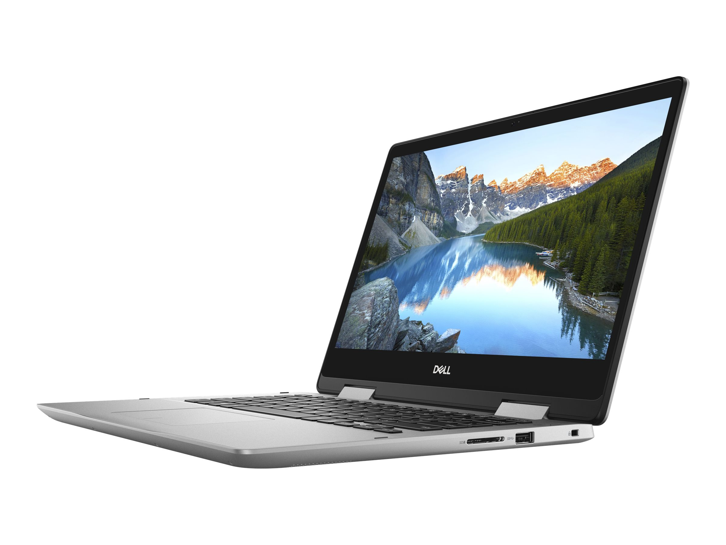 """Dell Inspiron 5482 - 14"""" Notebook - Core i3 Mobile 2,1 GHz 35,6 cm"""