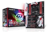 GA-X99-Ultra Gaming (rev. 1.0) Intel X99 LGA 2011-v3 ATX Motherboard