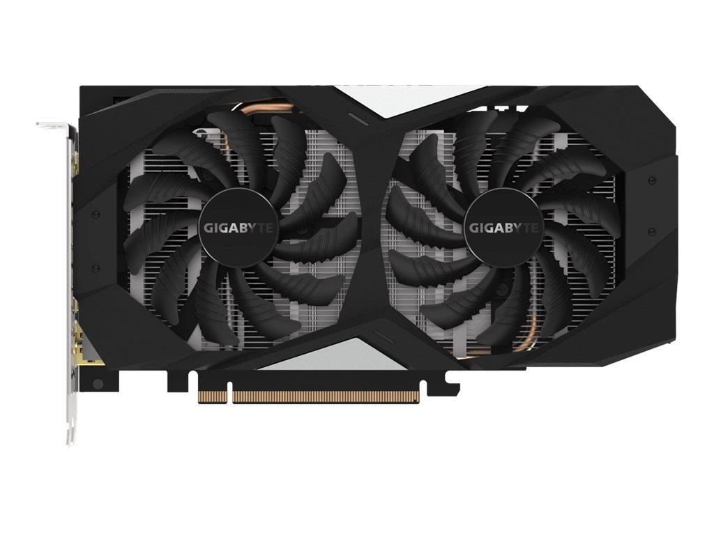 Gigabyte GeForce GTX 1660 OC 6G - OC Edition