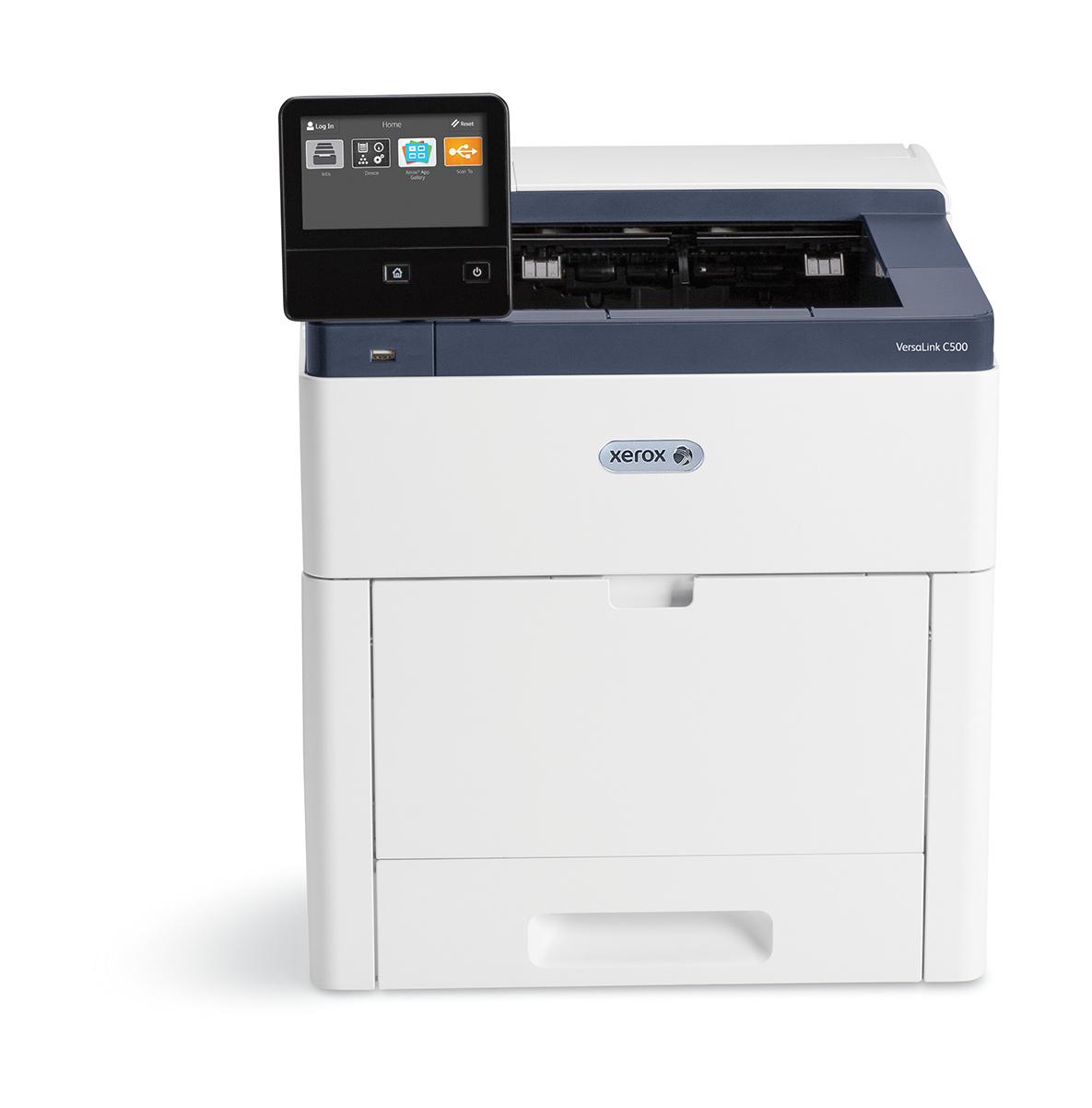 Xerox VersaLink C500V_DNS Farbe 1200 x 2400DPI A4 Laser-Drucker