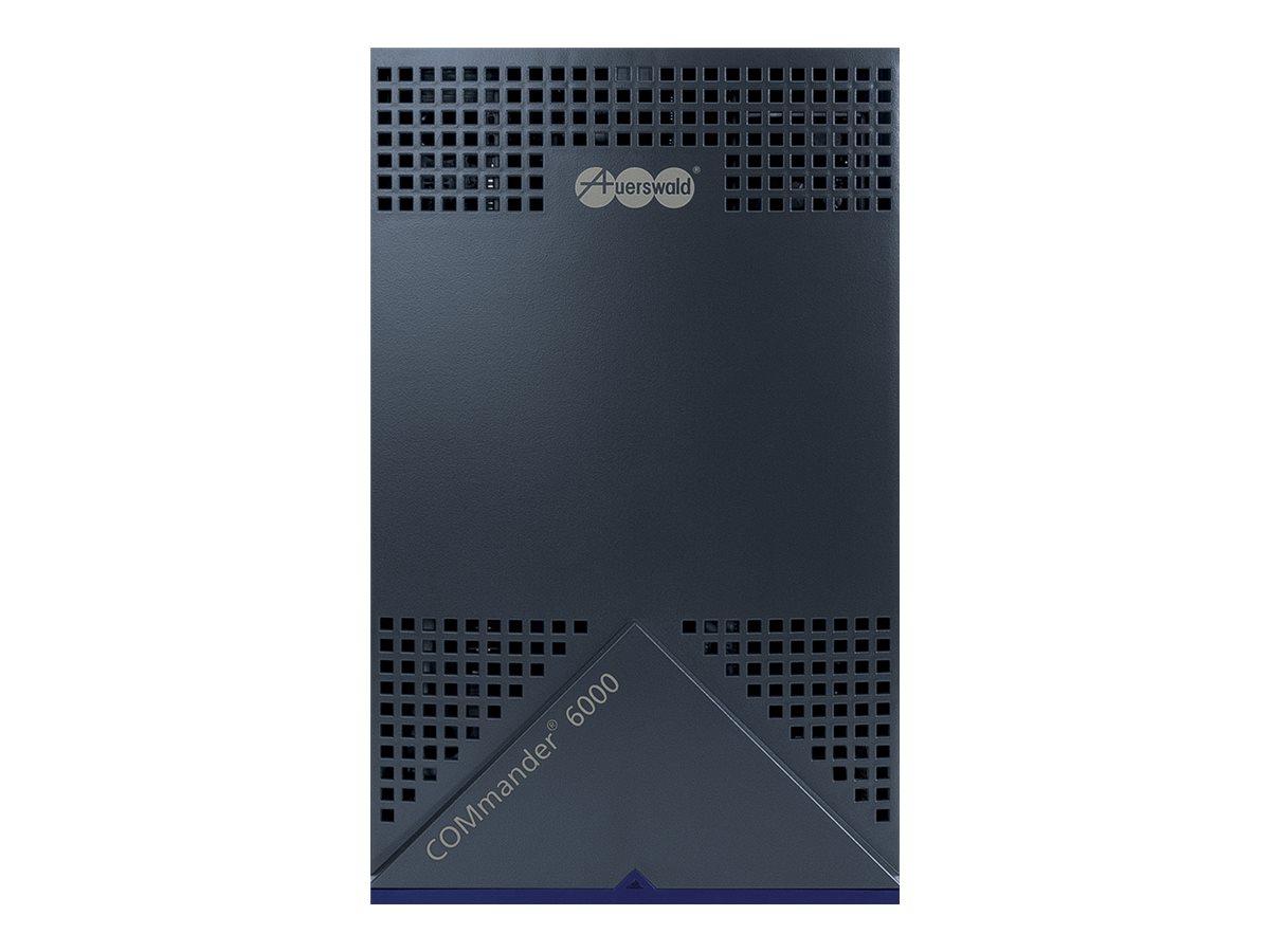 Auerswald COMmander 6000 - Hybrid PBX