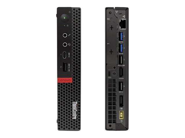 Lenovo ThinkCentre M75q-1 11A4 - Mini - Ryzen 5 Pro 3400GE / 3.3 GHz