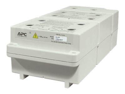 APC USV-Akku Bleisäure - beige - für P/N: SY16K3IBX120