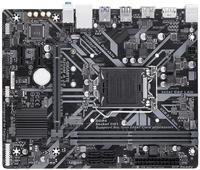 MB Intel 1151 GBT H310M A R2.0 CL MATX, D4x2 2666, USB3.1, SATA3